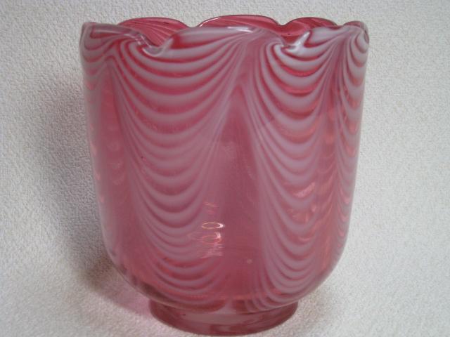 日本が生んだ明治のガラス