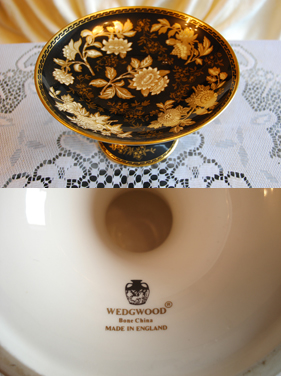 WEDGEWOOD トンキン コンポート