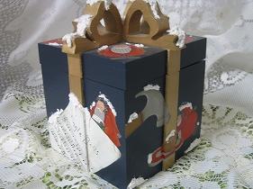 エルフズクリスマスボックス